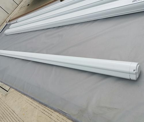 A10拓展仓遮雨篷